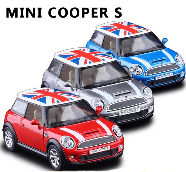 online kaufen gro handel mini cooper spielzeug modelle aus. Black Bedroom Furniture Sets. Home Design Ideas