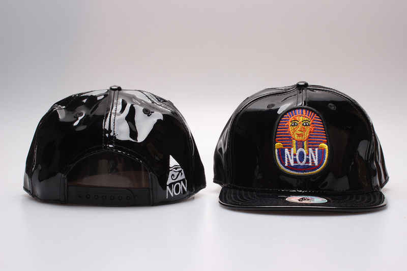 Last Kings Cartoon Last Kings Strapbacks And