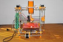 3d Printer kit Reprap prusa i3 For Kossel impresora 3d Machine With Lcd Controller Set W/ For Ramps Fully Assembled Kit