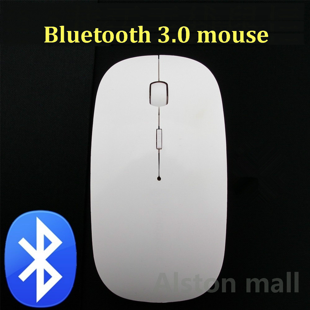 New Hot 1600 DPI 3.0 bluetooth mouse for tablet PC for Intelligent mobile phone for android for windows bluetooth wireless mouse(China (Mainland))