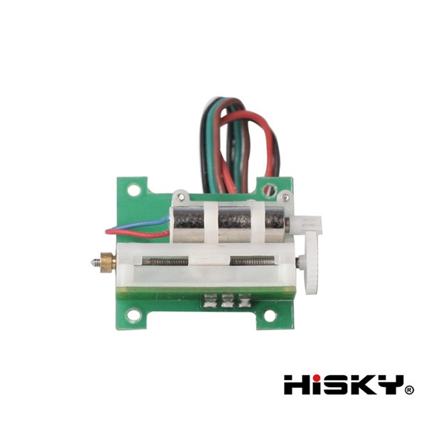 HiSKY HFP100 WLtoys V944 RC Helicopter Parts LS90 Linear Servo(China (Mainland))