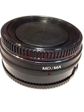 Buy Lens Mount Adapter Minolta MD MC Lens Minolta MA glass (MD-MA) Minolta SLR / DSLR camera for $22.90 in AliExpress store