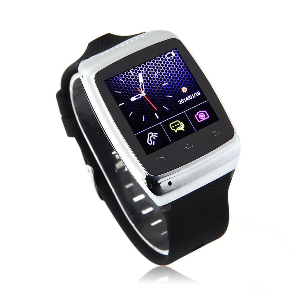 S15 Smart Watch Phone ZGPAX 1.54'' 2MP Camera 8G Memory ...