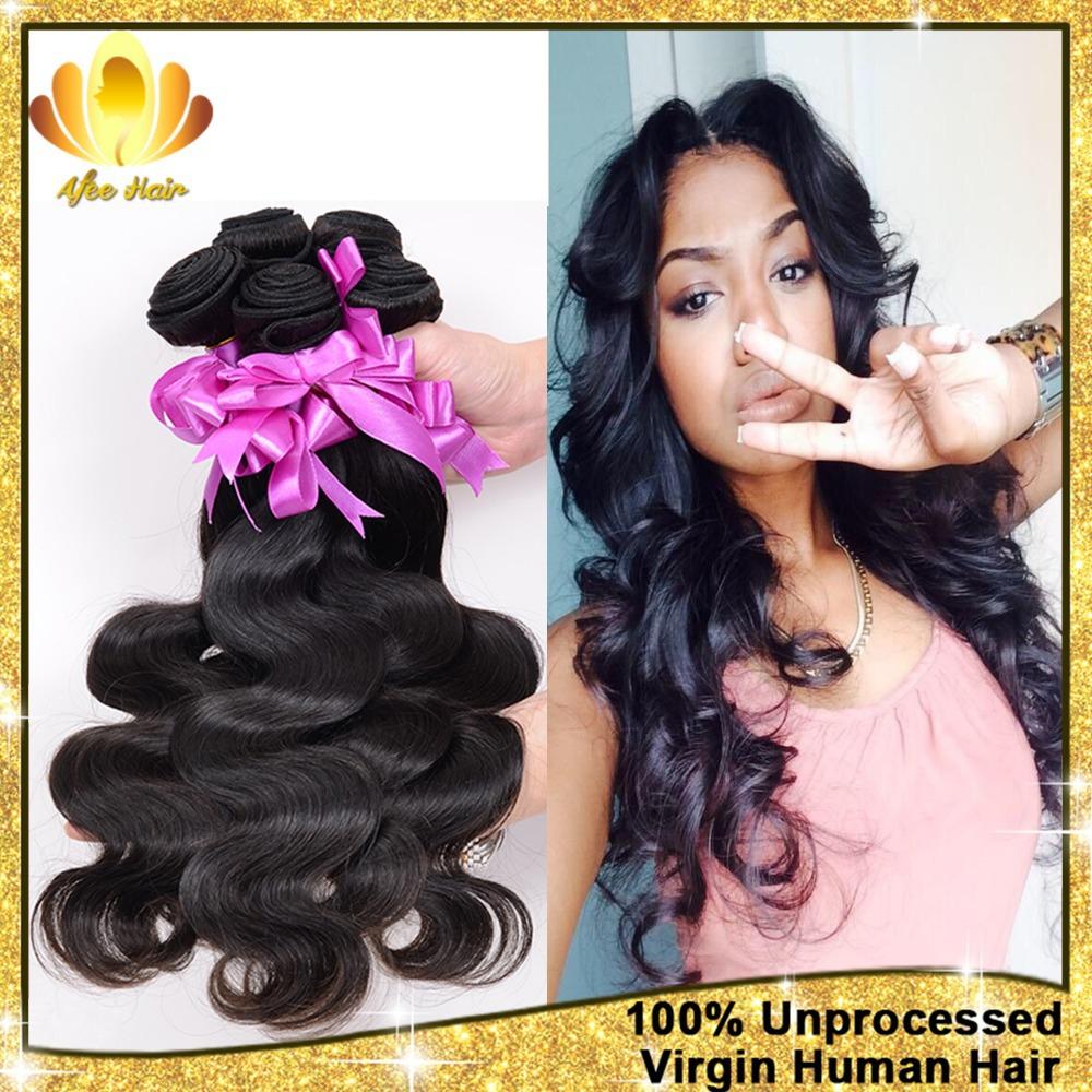 Queen Hair Products Peruvian Virgin Hair Body Wave 3 Pcs Peruvian Body Wave,Cheap Human Hair Extension Soft Virgin Peruvian Hair(China (Mainland))