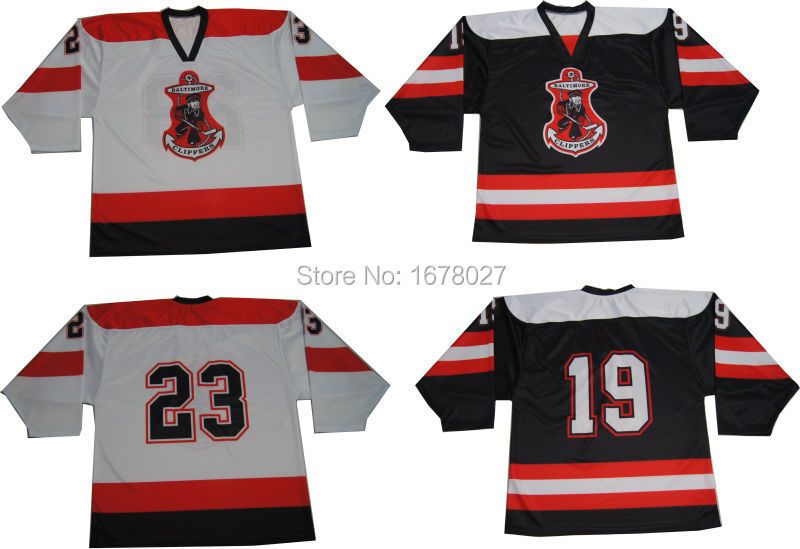 4pcs High Quality Custom Design Ice Hockey Jerseys Wholesale Factory Price(China (Mainland))