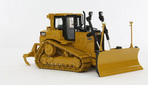 Norscot 55197 Caterpillar Cat D6T XW VPAT Track Type Tractor Diecast 1:50 scale toy(China (Mainland))