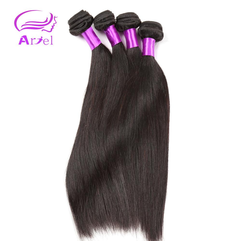 Здесь можно купить  Peruvian Straight Hair 3 Bundles Straight Hair 7a Unprocessed Peruvian Straight Virgin Hair Cheap Peruvian Human Hair Extension  Волосы и аксессуары