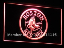 neon light sign promotion