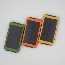 Hot sale sun lights charging power bank usb solar charger 2USB ports external back up power wholesales price Free shipping(China (Mainland))