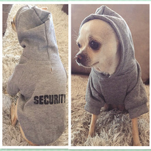 Buy Pet Puppy Clothes Dog Coat Jacket Spring Small Dog Hoodies Pet Products Chihuahua Teddy Yorkie Clothing Roupa para Perro2 for $2.99 in AliExpress store