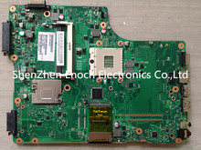 For Toshiba satellite A500 A505 integrated laptop motherboar,V000198150 d,100%Tested 6050A2338701-MB-A01 60 days warranty