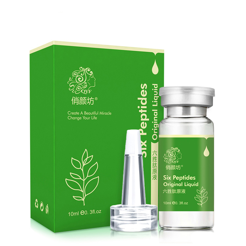 Argireline Peptide Solution Anti Wrinkle Anti Aging Remove Wrinkle Cream Face Cream Of Wrinkles Ageless Serum for Face Skin Care