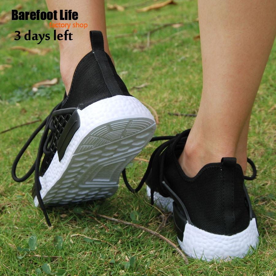 Barefoot life bb8