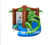 inflatable jumping castle price