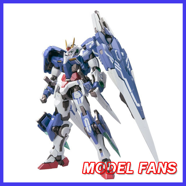 MODEL FANS PRE-SALE metalclub Metalgearmodels metal build MB Gundam OO seven sword 7s high quality made in china action figure(China (Mainland))
