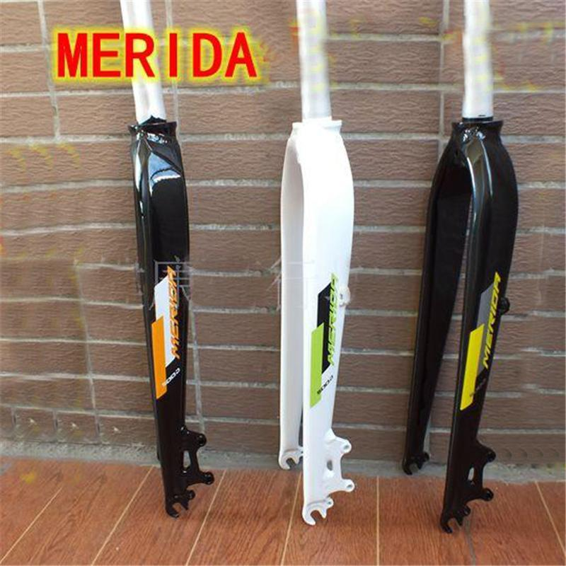Aluminum Alloy Bike Forks Disc Brake Front Suspension Forks Widely Used Downhill Mountain Bike Forks B10<br><br>Aliexpress