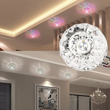 High Quality 3W/5W LED Modern Crystal Fixture Lamp Lighting Chandelier(China (Mainland))