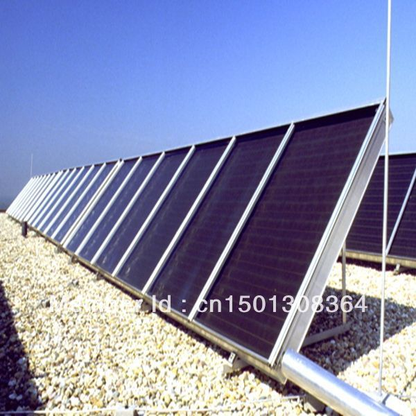 solar water heating system with SRCC Solar Keymark(China (Mainland))