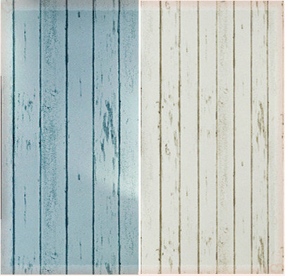 home decor Blue/White Wood Panel non-woven wallpaper Roll Natural Rustic Scrapwood Woodboard wallcovering Design Vintage papeles(China (Mainland))