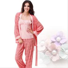 Pajamas Set Long Sleeve