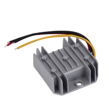 Waterproof DC/DC Voltage Converter Regulator 24V Step Down to 12V 5A Adaptor Wholesale(China (Mainland))
