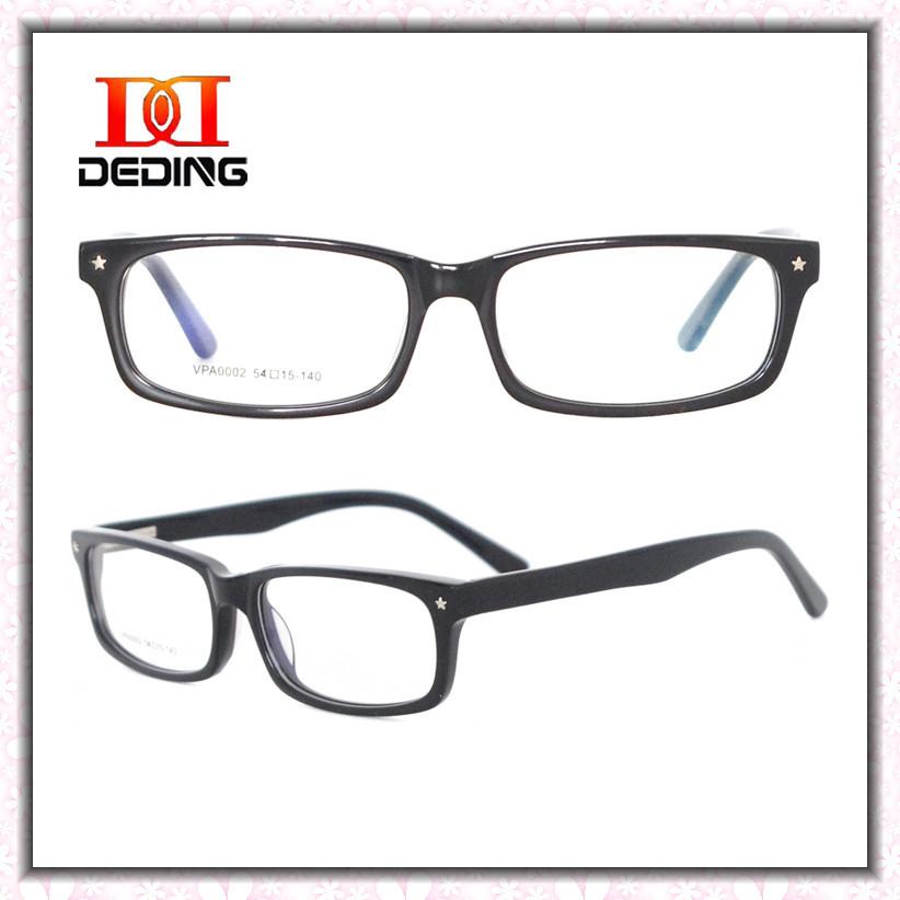 Latest Eyeglass Frame Designs : Aliexpress.com : Buy New Design Womens Fashion Full Frame ...