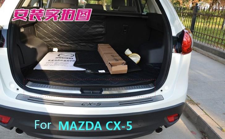 Online kopen wholesale cx 5 bumper uit china cx 5 bumper for Groothandel interieur accessoires