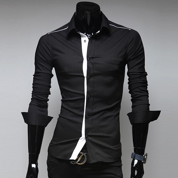 Dress Shirt French Cuff