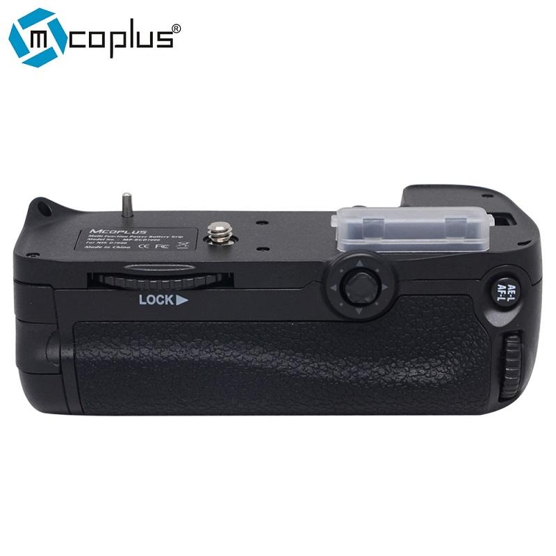 MeiKe vertical Battery Grip for Nikon D7000 EN-EL15 MBD11 MB-D11 DSLR CAMERA
