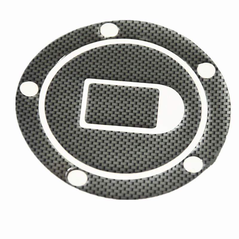 1pcs Universal Motorcycle Carbon Fiber Tank Pad Tankpad Protector Sticker Cover R1 R6 FZ600 FZ800 FZ1000 Free Shipping(China (Mainland))