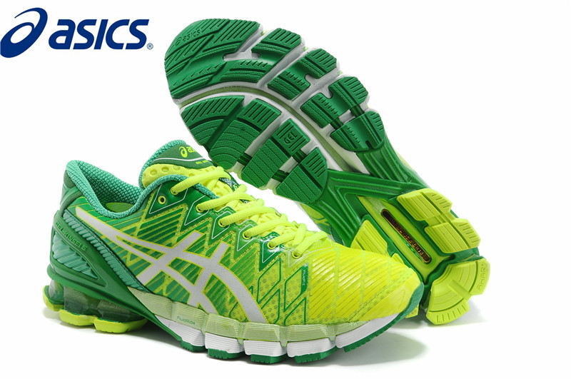 Asics Kinsei 5 Running Shoes sneakers Sports Shoes For men Eur Size:40-45 Free Shipping 6(China (Mainland))