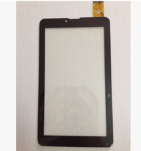 """New Touch screen Digitizer For 7"""" YLD-CEG7253-FPC-A0 HXS Touch panel Glass Sensor YLD-CEG7253-FPC-AO Replacement Free Shipping(China (Mainland))"""