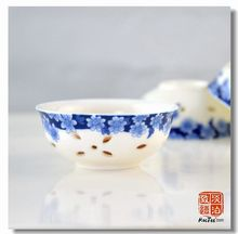 3 pieces Hollowed out Transparent Chinese Tea Cup, different design porcelain cups, Jingdezhen Ceramic teacup, cup for tea(China (Mainland))