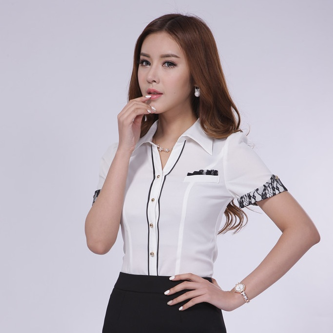 Model 11street Receives Report On Products To Protect Buyers Right For Further Information On Safe Trade, Please Contact Us This Uniform Blouse Is A Little Dressier Than A Work Shirt, But Just As Dedicated To You Its Wicking Abilities Will Manage