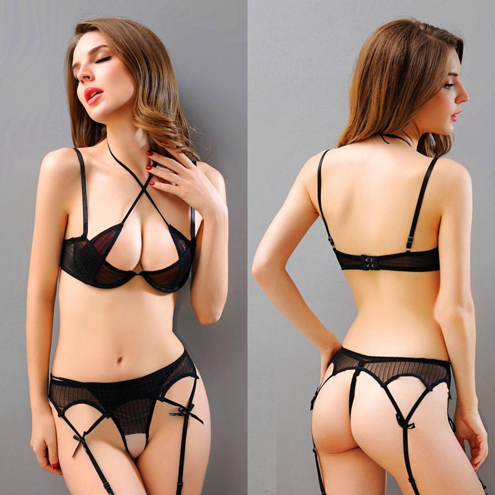 Online Buy Wholesale garter lingeries cheap from China garter ...