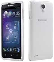 "In Stock! New Original  Lenovo S890 MTK6577 Android4.0 Dual-SIM WCDMA 5.0""QHD IPS 1G RAM Multi-language Support Russian(Hong Kong)"