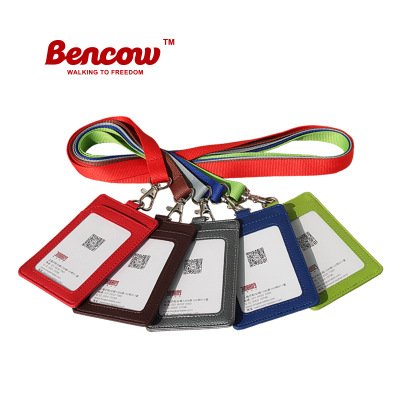 High-grade, group work, identity, entrance guard, badge, bus, 5 color optional, hanging on the rope(China (Mainland))