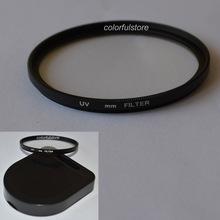 43 46 49 52 55 58 62 67 72 77 82 86 95 67 mm 72 mm 77 mm 82 mm 86 mm 95 mm ultravioleta ultravioleta filtro UV filtros de lentes Protector