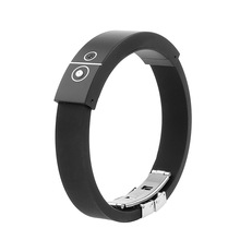 Bluetooth Incoming Vibrate Vibrating Alert Anti-lost Alarm Bracelet for Phone