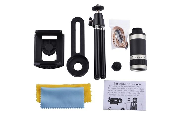 phone lens - 5