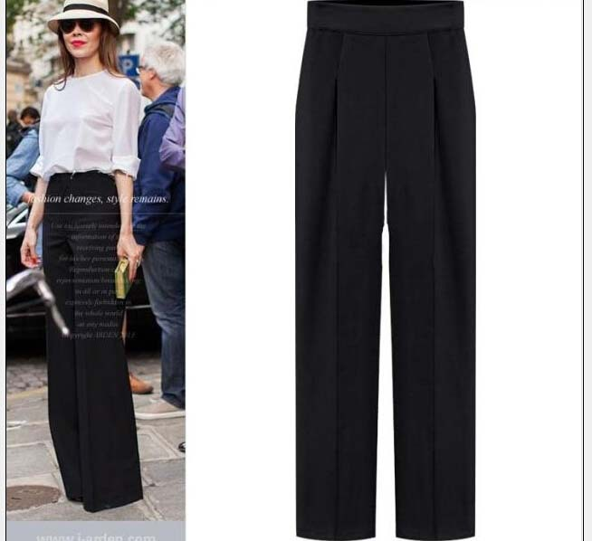 Spring-Summer-Full-Length-Loose-High-Waist-Women-Formal-Pants-Blue-Orange-Black-Straight-Office-Lady.jpg