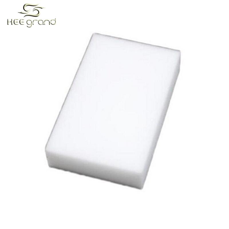 Magic Sponge Eraser Melamine Cleaner Multi-functional Cleaning 100x60x20mm 100pcs/lot E099