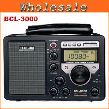 Tecsun BCL-3000 BCL3000