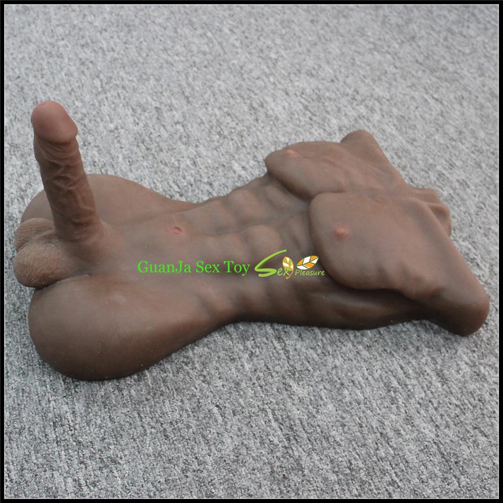Double penetration technique