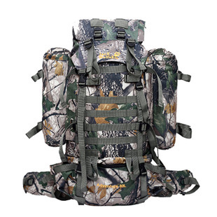 80L Molle Tactical Assault Outdoor Military Rucksacks Backpack Camping Bag Large 11Color #031 - LF Fashion Boutique Shop store
