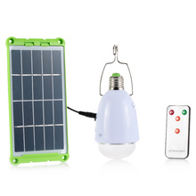 12 LEDs 2.7W Solar Light For Outdoor LightingSolar Panel Powered Rechargeable Power Bank  Door Entrance Balcony Camping(China (Mainland))