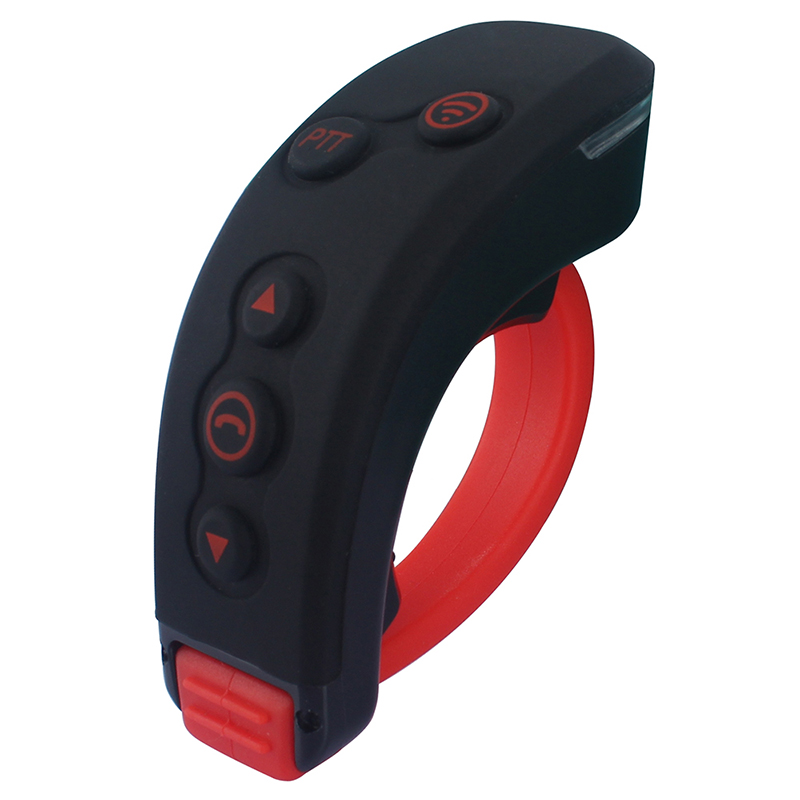 FDC Remote Controller Bluetooth Motorcycle Helmet Intercom Headset Work with COLO-RC Motorbike Intercom(China (Mainland))