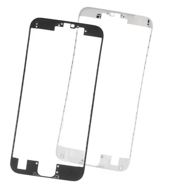 1pcs/lot Premium Front Bezel Bracket With Hot Glue Middle Frame For iPhone 5G 5S 5C 5SE SE 6SE 6G 6GS 6Plus 6+ 6SPlus 6S+(China (Mainland))