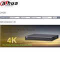 New Dahua NVR4216 4232 4K 16 32CH 1U 4K H 265 Network Video Recorder2 SATA HDDs