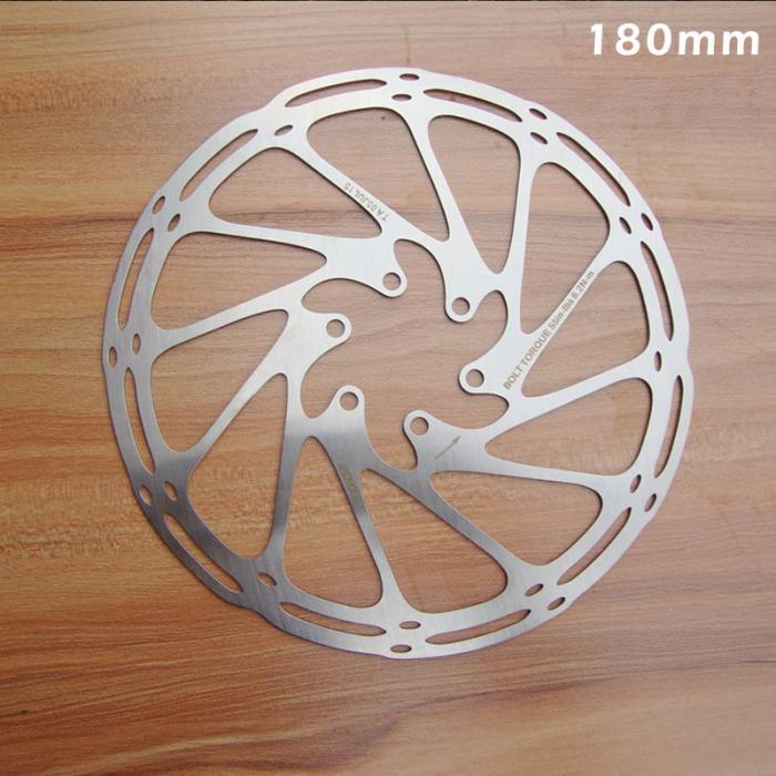 2019 Новый 1 шт. горный велосипед тормозной диск из нержавеющей стали для